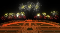 Profi-Feuerwerks-Simulator kostenlos zu Silvester