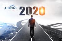 2020 - ein Jahr der Konsolidierung und Stabilisierung für die ALPEIN Software SWISS AG