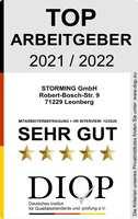 Top Arbeitgeber in Leonberg bei Stuttgart
