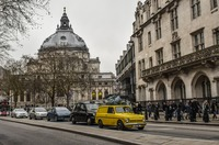 Nach Brexit: Rechtsschutz für Autofahrer wichtig