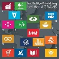 SDG-Audioreihe der AGRAVIS - aktuelle Folge online hören