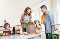 Neujahrsvorsätze durchhalten: Mit Fruchtsaft den Obst- und Gemüseverzehr steigern