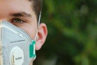FFP2 Masken von der Bundesregierung kommen mit Verspätung