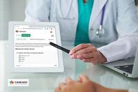 CANKADOs e-Health-System unterstützt die neue klinische Prüfung ADAPTlate