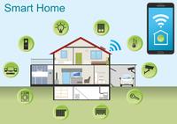 Smart Home im Neubau und Bestand