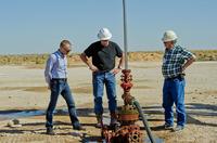 Miteigentümer von Kay Riecks ersten Erdgasprojekten erhalten nach nur einem Jahr den maximalen Gewinnanteil