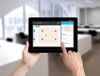 RoomSet - intelligente Helvar Steuerung für Einzelräume