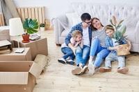 Entspannt umziehen - Beim Wohnungswechsel hilft eine Checkliste