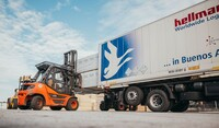 Hellmann wird alleiniger Anteilseigner des Joint Ventures Rhenus & Hellmann