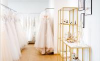 """""""Ivory & Blush"""" - der neue Bridal Concept Store in Aalen"""