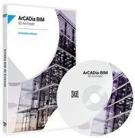ArCADia BIM 3D Architekt - die neue Software der Plan7Architekt-Entwickler