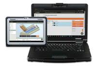 Komplettlösung für die Baubranche mit Panasonic TOUGHBOOK und smino