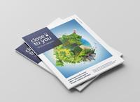 """""""Making the world a better place"""":   Neue Ausgabe des TECE-Magazins veröffentlicht"""