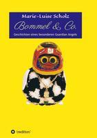 """Die Schutzengel der Formel 1 jetzt als  Buch """"Bommel & Co."""" erhältlich"""
