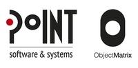 Object Matrix und PoINT Software & Systems kooperieren für effizientes Data Tiering
