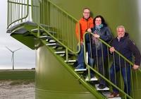 Strom von Föhr top bei Öko-Test