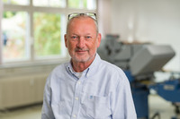 Geschäftsführer von POLYDATA in den Ruhestand verabschiedet