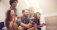 Mehr Spaß mit PS5® & Xbox®: Online-Anbindung optimieren