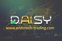 Daisy Crowdfunding - Daisy Global by Endotech Trading