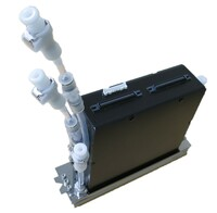 Kyocera entwickelt Tintenstrahldruckköpfe mit 1200 dpi und Tintenzirkulationssystem