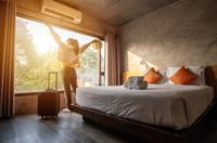 Hoteleinrichtungen als Konzeptzimmer in individuellem Design