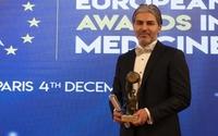 Haartransplantation- European Awards in Medicine Gewinner