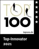 TOP 100: ehotel® zählt zu Deutschlands innovativsten Mittelständlern