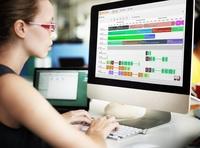 DUALIS launcht GANTTPLAN 6.2 für die moderne Produktionsplanung