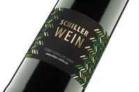Etiket Schiller: Nachhaltiges Labelling vom Material bis zur Prägung