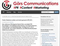 Public Relations selbst und leicht gemacht (PR DIY)