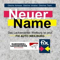 Fix Auto jetzt auch in Weilburg