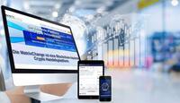 Aus der Handelsplattform für digitale Währungen EURO-BTC wurde die MatrixChange