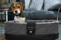 Gesunde Hundebetten - Made in Germany