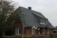 Einfamilienhaus in Nordfriesland direkt vor Sylt zu verkaufen