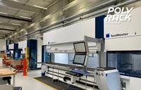 Gehäusespezialist POLYRACK baut Firmensitz in Ettlingen bei Karlsruhe aus