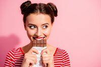 Schokoladenkauf bedeutet Verantwortung