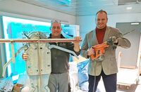 Holiday Inn Lübeck setzt den Kurs auf Zukunft