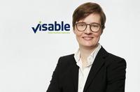 Visable nutzt digitalisierten Rechnungseingang mit YAMBS.Invoice