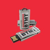 USB Sticks mit Ihrem Logo bedruckt. Top Werbemittel!