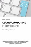 Fachbuch Cloud Computing in Deutschland: Neuauflage erschienen
