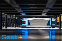 Geek+ und MyEnso schließen mit einem innovativen Ware-zu-Mann  Robotic System eine Kooperation zur Neugestaltung des deutschen Lebensmittelmarktes