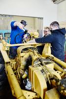 Stiftung Zenit - Weitere Kooperationen mit der Industrie stärken die Zusammenarbeit