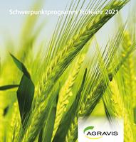 AGRAVIS Raiffeisen AG: Anbauempfehlungen für die Praxis