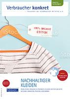 Nachhaltiger mit Kleidung umgehen