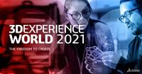 Lino GmbH auf der 3DEXPERIENCE World 2021
