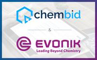 B2B-Plattform chembid gewinnt Evonik als Investor