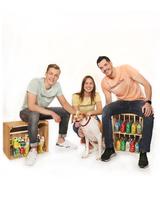Heilbronner Hundesmoothie-StartUp startet durch