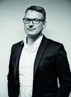Henrik Salzgeber ist neuer Head of Global Brand Marketing & Corporate Communication bei Solenal