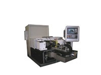 Gewinderollmaschine ohne Hydraulik von Pee-Wee GmbH !