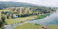 Einzigartiges Berg-See-Erlebnis im Süden - nachhaltig, digital und klimafreundlich durchdacht!